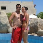 Holiday with the wife | Beach ready body