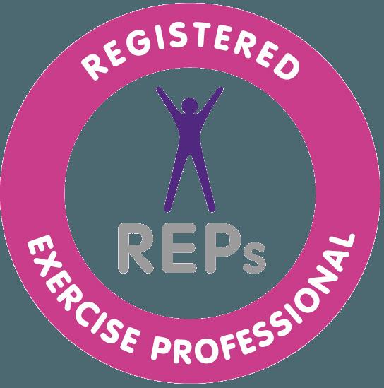 REPS member logo