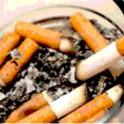 Quit smoking | Contributes to cancer, strokes and other diseases