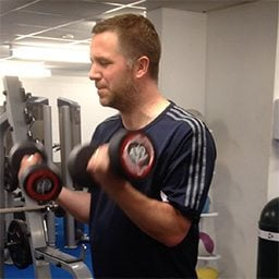 Perfecting your bicep curls for stronger arm muscles